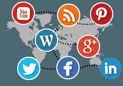social media for affiliate marketing